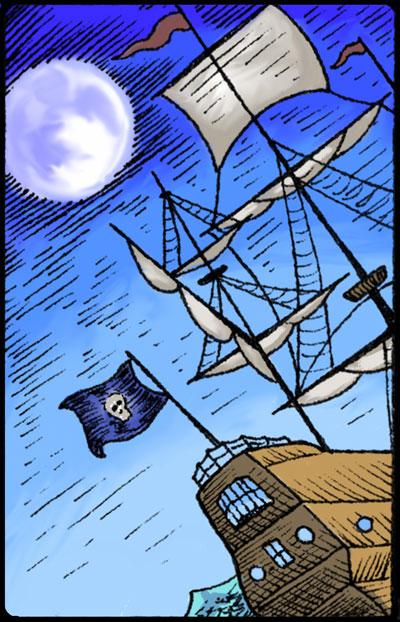 PirateTactics